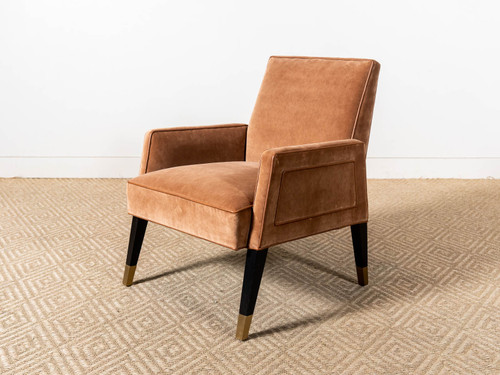 COUNT LOUNGE CHAIR