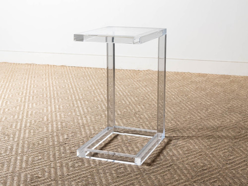 CLARK ACCENT TABLE