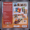 Forbidden Desert back of the box - buy co-operative games from out of town games