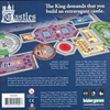 Back of the Box of Castles of Mad King Ludwig Buy from Out of Town Games