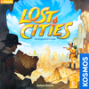 Buy Lost Cities and other Amazing Two Player Games from Out of Town Games
