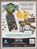 Back of the box of Sagrada. Buy this and other family board games from Out of Town Games