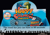 Happy Salmon in CDU, buy the card game from Out of Town Games