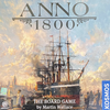 Buy Anno 1800 Board Game from Out of Town Games