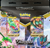 Buy Pokémon TCG: Rayquaza V vs Noivern V Battle Deck Box from Out of Town Games