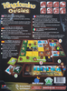 Kingdomino Origins back of the box - buy family games from out of town games