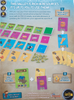 Little Factory Card Game back of the box - buy family games from out of town games