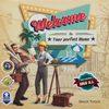 Buy Welcome to Your Perfect Home flip and write game from Out of Town Games