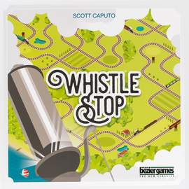 Whistle Stop Buy Great Board Games from Out of Town Games