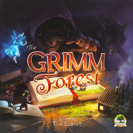 Buy The Grimm Forest and other stunning strategy Board Games from Out of Town Games