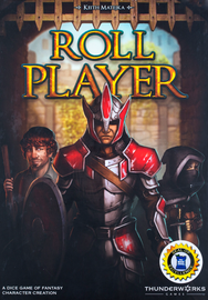Buy Roll Player and other fantastic games from Out of Town Games