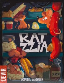 Buy Ratzzia and other family games from Out of Town Games