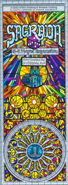 Sagrada: 5-6 Player Expansion and other board game expansions from Out of Town Games