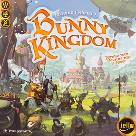 Buy Bunny Kingdom and other strategy game from Out of Town Games