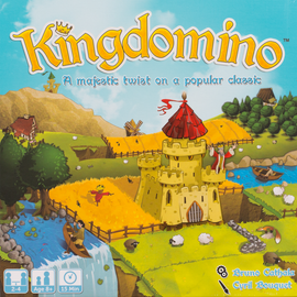 Buy Kingdomino and other family games from Out of Town Games