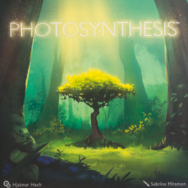 Buy Photosynthesis board game and other family strategy games from Out of Town Games