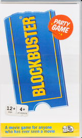 Buy Blockbuster Big Potato party game from Out of Town Games