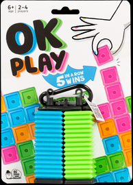 Buy OK Play - Big Potato travel game from Out of Town Games