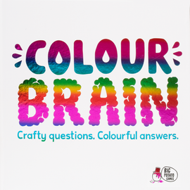 Buy Colour Brain Big Potato quiz game from Out of Town Games