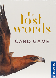 Buy The Lost Words card game from Out of Town Games