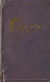 Buy Salem 1692 New Edition party game from Out of Town Games