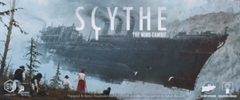 Buy Scythe: The Wind Gambit Expansion and other board games from Out of Town Games