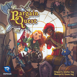 Buy Bargain Quest from Out of Town Games