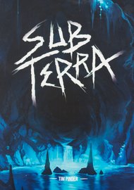 Buy Sub Terror Cooperative Horror Game from Out of Town Games