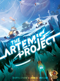 Buy Artemis Project Strategy Board Game from Out of Town Games