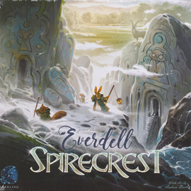 Buy Everdell: Spirecrest Expansion and other brilliant board game expansions from Out of Town Games