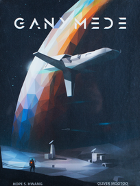 Buy Ganymede and other card games from Out of Town Games