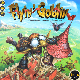 Buy Flyin' Goblin and other family games from Out of Town Games