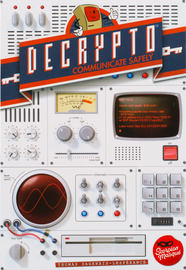 Buy Decrypto from Out of Town Games