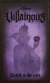 Buy Disney Villainous Wicked To The Core from Out of Town Games