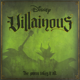 Buy Disney Villainous from Out of Town Games