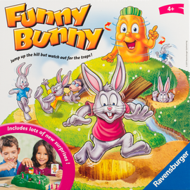 Buy Funny Bunny from Out of Town Games