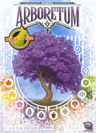 Buy Arboretum Card Game from Out of Town Games
