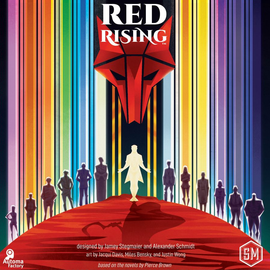 Buy Red Rising and other Stonemaier Board Games from Out of Town Games