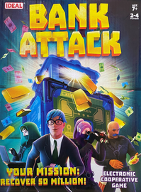 Buy Bank Attack Game from Out of Town Games