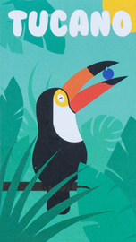 Buy Tucano small box card game from Out of Town Games