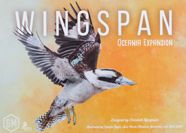 Buy Wingspan Oceania Expansions and other Stonemaier Board Games from Out of Town Games
