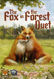 Buy The Fox in the Forest Duet and other two player games from Out Of Town Games