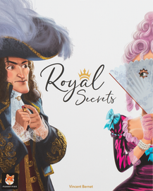 Buy Royal Secrets and other bluffing games from Out of Town Games