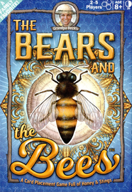 Buy The Bear and the Bees in the UK from Out of Town Games