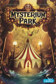 Buy Mysterium Park, family game from Out of Town Games