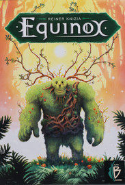 Buy Equinox Green Box, beautiful card game from Out of Town Games