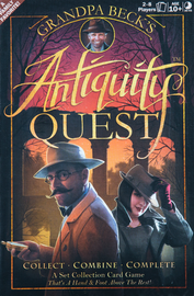 Buy Antiquity Quest in the UK from Out of Town Games