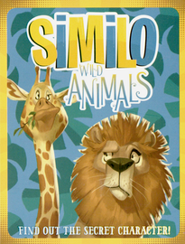 Buy Similo: Wild Animals and other deduction games from Out of Town Games
