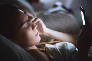 Screen time increases have led to a surge of patients complaining of symptoms related to computer vision syndrome.