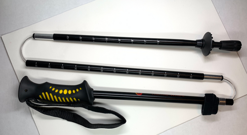 ThermoWADE TW-01 Collapsable Wading Staff